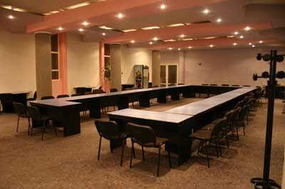 Sala de congrese