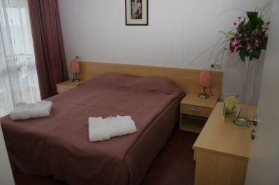 Junior Suite dormitor