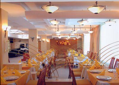 Restaurant Salon Bizet