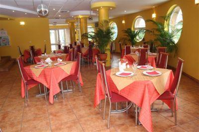 Restaurant Hotel Beta