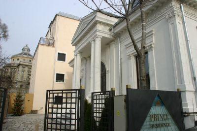 Prince Residence - 4
