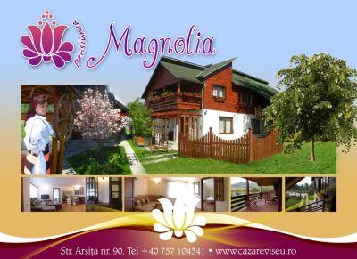Magnolia Panou