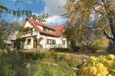Hilde's  Villa